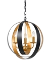 Picture of Florence Ring Pendant (DO6837) MDA Lighting