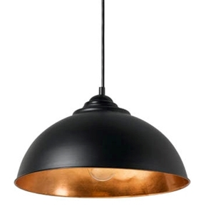 Picture of Newport 34CM Metal Shade Pendant (DO6686/34) MDA Lighting