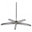 Picture of Floor Stand Base (LSM-12-CH) Superlux