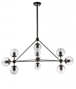 Picture of Klesh 10 Light Pendant (KLESH-10) Fiorentino Lighting