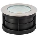 Picture of Klip LED 316SS 20W Round Inground Uplighter (HV1833) Havit Lighting