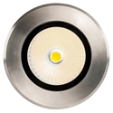 Picture of Klip LED 316SS 30W Round Inground Uplighter (HV1834) Havit Lighting