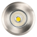 Picture of Klip LED 316SS 7W Round Inground Uplighter (HV1831) Havit Lighting