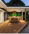 Picture of Exterior Copper Recessed 12V 3W LED Decklight (Deck03 Deck04) CLA Lighting