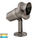 Picture of Kap Exterior 316SS Spike Light With Hood With LED Globe (HV1431T) Havit Lighting