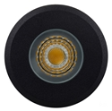 Picture of Elite Black Aluminium 5W LED Deck or Inground Light (HV2882-BLK) Havit Lighting