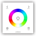 Picture of RGB LED Strip Touch Panel Controller (HV9101-DX3) Havit Lighting