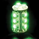 Picture of G4 Bi-Pin 12V 1.4W Green LED Lamp (HV9527) Havit Lighting