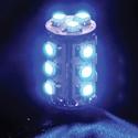 Picture of G4 Bi-Pin 12V 1.4W Blue LED Lamp (HV9528) Havit Lighting