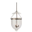 Picture of Large 3 Lights Hundi Float Lamp (FL3L-P) Robert Kitto