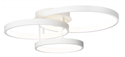 Picture of Zola LED 3 Lights Close to Ceiling Lights Cougar Lighting