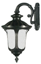 Picture of Waterford Exterior Medium Wall Bracket (1000571) Lighting Inspirations