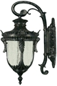 Picture of Wellington Exterior Large Wall Bracket (1000582) Lighting Inspirations