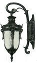 Picture of Wellington Exterior Small Wall Bracket (1000586) Lighting Inspirations