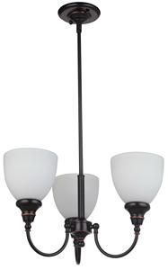 Picture of Benson 3 Light Pendant (1001170 1001169) Lighting Inspirations