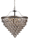 Picture of Cascade 10 Light Chandelier (1000094) Lighting Inspirations