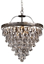 Picture of Cascade 6 Light Chandelier (1000095) Lighting Inspirations