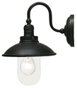 Picture of Port Exterior Wall Light (1000400) Lighting Inspirations
