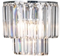 Picture of Celestial 2 Tier 2 Light Wall Light (1001101) Lighting Inspirations