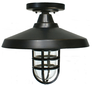 Picture of Deckhouse Under Eave Light (1000144) Lighting Inspirations