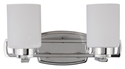 Picture of Dover 2 Light Wall Bracket (1001254) Lighting Inspirations
