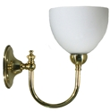 Picture of  Loxton 1 Light Wall Light (3000180) Lighting Inspirations