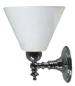 Picture of  Koscina 1 Light Wall Light (3010107) Lighting Inspirations