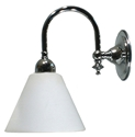 Picture of Loxton 1 Light Wall Light (3010111) Lighting Inspirations