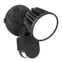 Picture of STARGEM III 15W LED Floodlight With Sensor (SES70801TC) Sunny Lighting