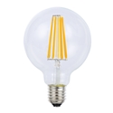 Picture of 12V 8W LED Filament Fancy G95 Lamp (20995) Lusion