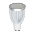 Picture of 240v LED GU10 9W Lamp (9GU10LED9) Mercator Lighting