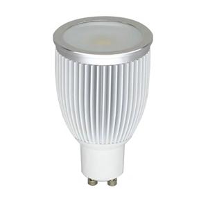 Picture of 240v LED GU10 9W Lamp (9GU10LED9) Mercator Lighting