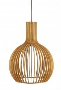 Picture of Guarin 1 Light Pendant (Guarin) Fiorentino Lighting