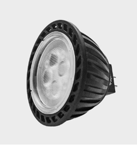 Picture of 6W 12V/24V MR16 LED Lamp (AGL-550) Aqualux Lighting