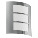 Picture of City Exterior Wall Light (88139) Eglo Lighting