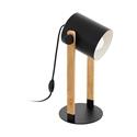 Picture of Hornwood Table Lamp (43047N) Eglo Lighting