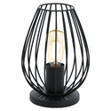 Picture of Newtown Table Lamp (49481N) Eglo Lighting