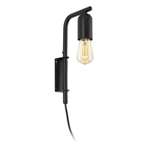 Picture of Adri 3 Wall Light (98064N) Eglo Lighting