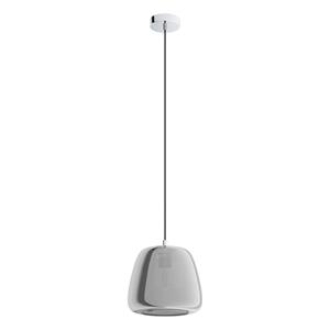 Picture of Albarino 1 Light Small Glass Pendant (39666N) Eglo Lighting