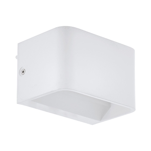 Picture of Sania 6W LED Wall Light (98421) Eglo Lighting