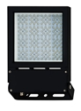 Picture of Exterior Black 250w LED Floodlight (HCP-282250) Havit Commercial