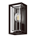 Picture of Claro Exterior Wall Light IP65 (19890 19891) Domus Lighting