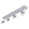 Picture of JET-4B Quad LED Bar Spot Light (20658 20659 20660 20661) Domus Lighting