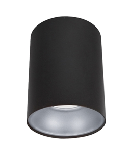 Picture of GU10 240V Round Surface Mounted Ceiling Downlight (SURFACE17A, SURFACE18A) CLA Lighting
