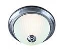 Picture of Logan Ceiling Button Light (R1042-2C-SC) Superlux Lighting