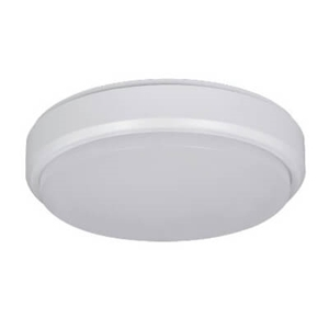 Picture of COVE 15W ROUND TRICOLOUR LED BUNKER LIGHT (MLXCR34615) Martec