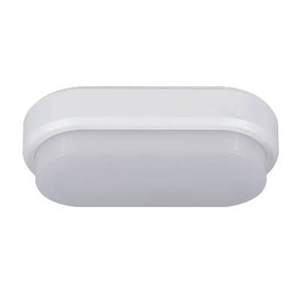Picture of COVE 10W OVAL TRICOLOUR LED BUNKER LIGHT (MLXCO34610) Martec