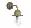 Picture of Albany Exterior Wall Light (S1894B) Seaside Lighiting