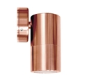 Picture of Portsea 12V Copper Single Fixed Soptlight (S127C) Seaside Lighting