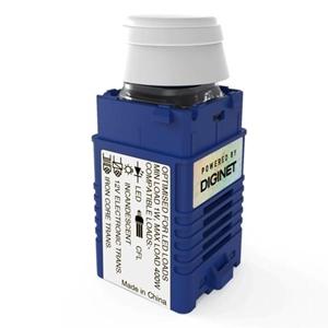 Picture of Diginet Dimmer LEDsmart™ Adaptive 400W Phase Rotary Dimmer for LED Lighting MEDM